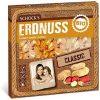Schock's Bio Erdnuss Krokant, 3er Pack (3 x 75 g) - Bio