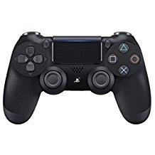 PlayStation 4 - DualShock 4 Wireless Controller, schwarz (2016)