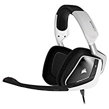 Corsair CA-9011139-EU VOID (RGB USB White Dolby 7.1 Komfort) PC Gaming Headset weiss