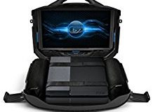 GAEMS G190 Vanguard Personal Gaming Environment fur PS4, XBOX ONE, PS3, Xbox 360 (Konsole nicht im Lieferumfang inbegriffen)