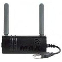 "Xbox360 Wireless LAN ""N"" Adapter (schwarz)"