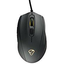 Maus - Mionix Castor - Ergonomische optische Maus fur Gamer