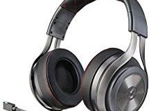 Lucid Sound LS40 Wireless Surround Gaming Headset - Kompatibel mit PS4, XBOX One, Switch, PC, Mac, Mobile Phones