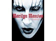 Marilyn Manson - Guns, God and Government World [UMD Universal Media Disc]