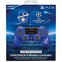 """PlayStation 4 - DualShock 4 Wireless Controller Limited Edition """"PlayStation F.C."""""""