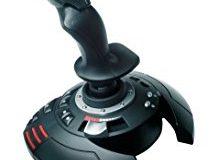 Thrustmaster T.Flight Stick X (Joystick, PC - PS3)