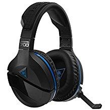Turtle Beach Stealth 700 Premium Wireless Surround Sound Gaming-Headset - PS4 und PS4 Pro