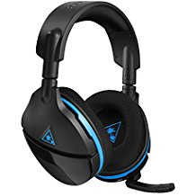 Turtle Beach Stealth 600 Kabelloses Surround Sound Gaming-Headset - PS4 und PS4 Pro