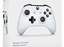 Xbox Wireless Controller Weiss