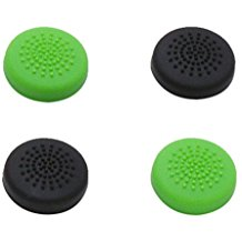 snakebyte Xbox One Controller Caps 4er Pack - Analogstick Aufsatze