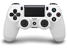 PlayStation 4 - DualShock 4 Wireless Controller, weiss