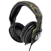 Asus Echelon Forest Gaming Headset ( Gerauschabschirmung bis zu 30dB, Multi-Plattform-Unterstutzung, 100mm grosse Ohrpolster) mi