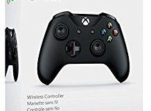 Xbox Wireless Controller (schwarz)