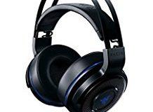 Razer Thresher 7.1 - Kabelloses Gaming Headset (fur PlayStation 4, Dolby Headphone mit 7.1 Surround-Sound, 50 mm Treiber und Aus