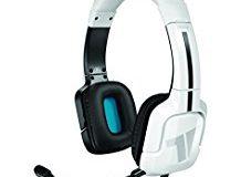 Tritton Kama Stereo Headset, weiss - [PlayStation 4, PS VIta]