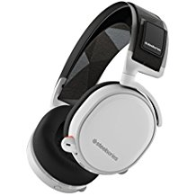SteelSeries Arctis 7, Drahtlos Gaming-Headset, DTS 7.1 Surround fur PC, PC - Mac - PlayStation 4 - Xbox One - Android - iOS - VR