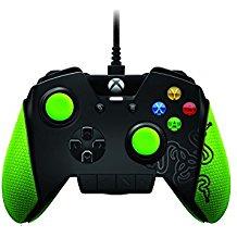 Razer Wildcat Anpassbarer eSport Controller (fur Xbox One und PC, Premium Gaming Controller mit 4 programmierbaren Tasten)