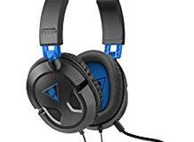 Turtle Beach Ear Force Recon 50P Gaming Headset [PS4, Xbox One - kompatibel mit dem neuen Xbox One Controller]
