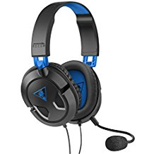 Turtle Beach Ear Force Recon 50P Gaming Headset [PS4, Xbox One - kompatibel mit dem neuen Xbox One Controller]