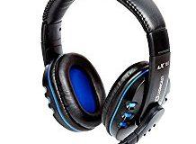 Lioncast LX16 Evo Gaming Headset fur PC, PS4, Xbox One, Mac, Nintendo Switch