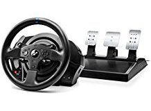 Thrustmaster T300 RS GT Edition (Lenkrad inkl. 3-Pedalset, PS4 - PS3 - PC)