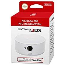 Nintendo 3DS-NFC-Lese--Schreibgerat