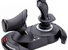 Thrustmaster T.Flight Hotas X (Hotas System, PC - PS3)