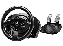 Thrustmaster T300 RS (Lenkrad inkl. 2-Pedalset, PS4 - PS3 - PC)