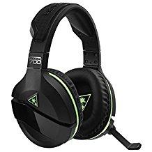 Turtle Beach Stealth 700 Premium Wireless Surround Sound Gaming-Headset - Xbox One