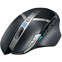 Logitech G602 Wireless Gaming Maus