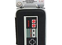 New 3DS XL Retro NES Hard Pouch - Nintendo Licensed