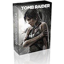 Tomb Raider - Survival Edition - [PlayStation 3]