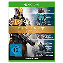 Destiny - The Collection - [Xbox One]
