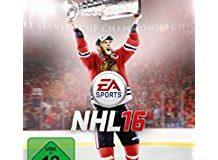 NHL 16 - [Xbox One]