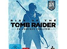 Rise of the Tomb Raider: 20-jahriges Jubilaum - Day One Edition