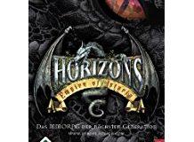 Horizons - Empire of Istaria