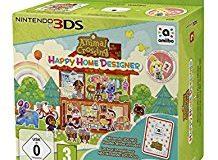 Animal Crossing: Happy Home Designer inkl. 3DS-NFC-Lese--Schreibgerat - [3DS]