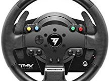 Thrustmaster TMX Force Feedback (Lenkrad inkl. 2-Pedalset, Force Feedback, 270  - 900 , Xbox One - PC)