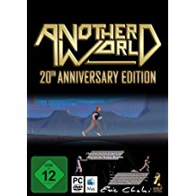 Another World - 20th Anniversary Edition - [PC-Mac]
