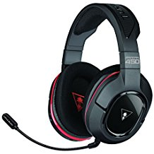 Turtle Beach Ear Force Stealth 450 Wireless Gaming Headset [PC]
