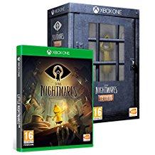 Little Nightmares - Six Edition (exkl. bei Amazon.de) - [Xbox One]