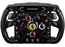 Thrustmaster Ferrari F1 Wheel AddOn (Lenkrad AddOn, PS4 - PS3 - Xbox One - PC)