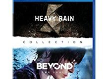 The Heavy Rain and Beyond:Two Souls Collection - [PlayStation 4]