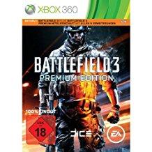 Battlefield 3 - Premium Edition - [Xbox 360]