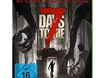7 Days to Die - [Xbox One]