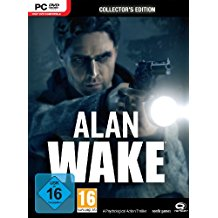 Alan Wake - Collector's Edition - [PC]