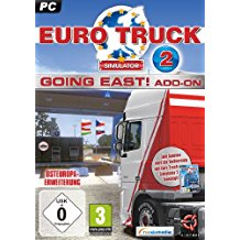 Euro Truck Simulator 2: Going East (Add-on)