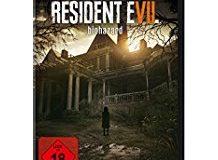Resident Evil 7 Biohazard - [PC]