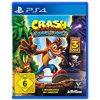 Crash Bandicoot N.Sane Trilogy - [PlayStation 4]