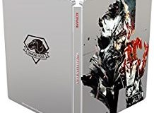 Metal Gear Solid V: The Phantom Pain - Steelbook Edition (exklusiv bei Amazon.de) - [Xbox One]